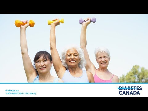 Webinar: Taking control: Simple steps to prevent type 2 diabetes