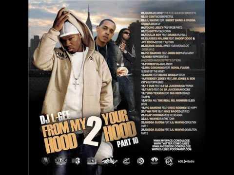 Gudda Gudda ft. Lil' Wayne - Demolition Freestyle Pt. 1