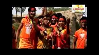aage se bolo bol bum bhojpuri new religious video song from album baba nagar me jaam laagal ba