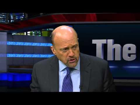 Cramer: My Top Rail Stocks