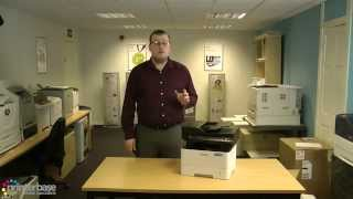 Samsung M2675FN Mono Laser MFP Review