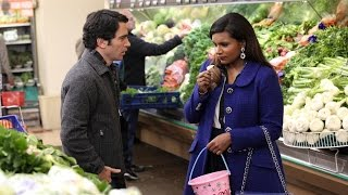 The Mindy Project Recap: Danny Castellano is my Nutritionist