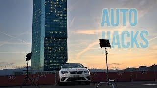 11 Auto Life Hacks