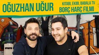 GTALK 03 - OĞUZHAN UĞUR, TV vs YOUTUBE, BORÇ HARÇ FİLM