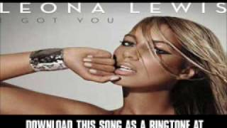 "Leona Lewis - ""I See You (Avatar Theme Song"" [ New Video + Lyrics + Download ]"