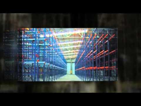 6 Types of Warehouse Storage