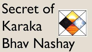 True SECRET of Karka Bhav Nashay