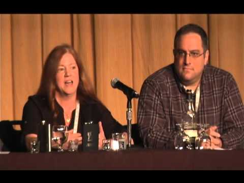 Closing plenary: Get Off My Lawn: Examining Change through the Eyes of The Old Guard [ShmooCon 2015]