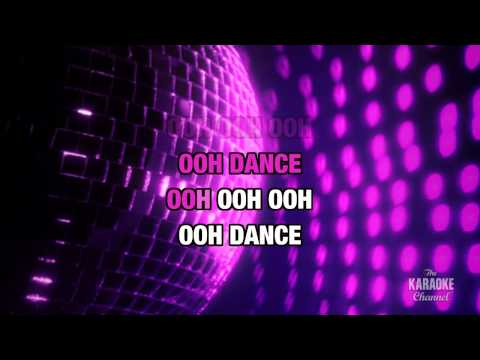 """Boogie Wonderland in the Style of """"Earth, Wind & Fire"""" with lyrics (no lead vocal)"""