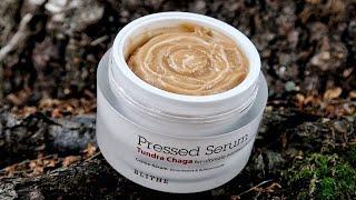 BLITHE tundra chaga pressed serum - полный обзор