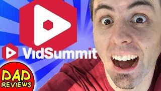 VidSummit 2018 | VidSummit Review