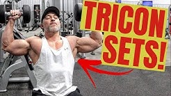 Best Workout For Men Over 40 (Tricon Training!)