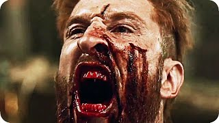 AMERICAN GODS Trailer 2 SEASON 1 (2017) Neil Gaiman Starz Series