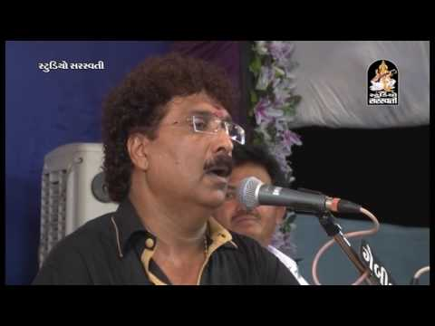 Yogeshpuri Goswami || Gohilni Khan Live || Rang Kasumbal Dayro 2016 - Part 2 || Maa Khodal Ni Aarti