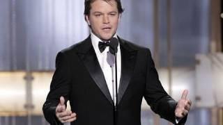 Matt Damon had harsh criticism of President Obama in an Elle Magazi...