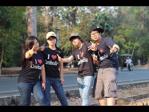 SeimReap trip- Cambodia Kingdom of Wonder (21-23/02/2014)