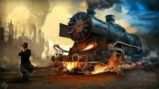 Last Train To Danzig by Ghostown & Haujobb [Amiga]