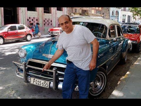 Cuban trip August 2017