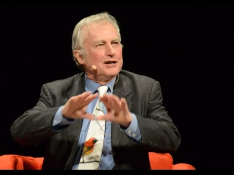 Atheist Richard Dawkins Interview 2017 - Sydney - Richard Dawkins Debate