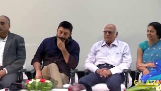 15th Chennai International Film Festival Inauguration | Arvind Swamy | Suhasini Maniratnam