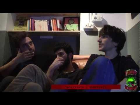 Radio Bombay intervista I Quartieri