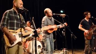 Honig - Golden Circle - live Ampere Munich 2014-10-15