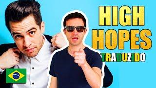 Cantando High Hopes - Panic! At The Disco em Português (COVER Lukas Gadelha)