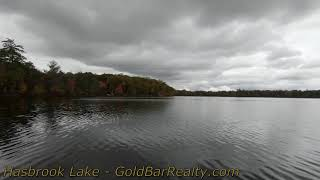 Hasbrook Lake Video 1
