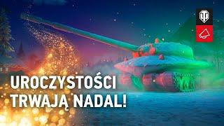 Premie Operacji Świątecznych łapią drugi oddech [WoT Polska]