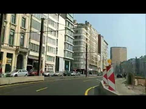 [BE] Antwerp City Drive