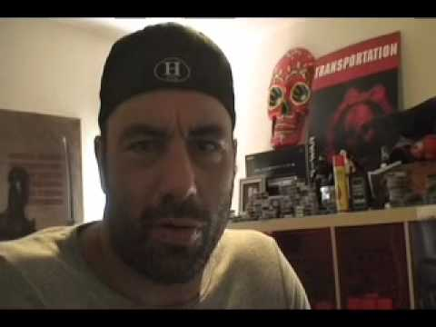 Joe Rogan watches 2 girls 1 cup and BME Pain Olympics