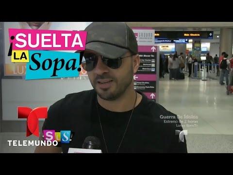 Luis Fonsi cantó Despacito junto a Justin Bieber en Puerto Rico | Suelta La Sopa | Entretenimiento