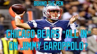 NFL Trade Rumors: Bears