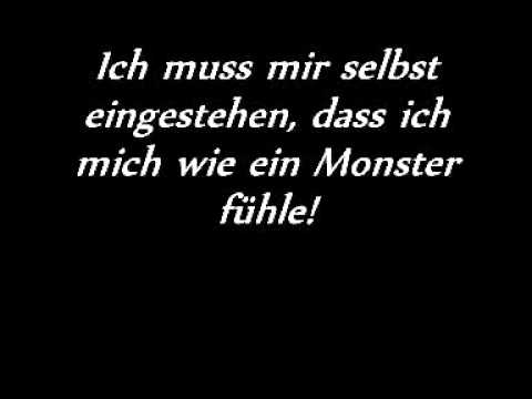 Skillet - Monster //German Lyrics//