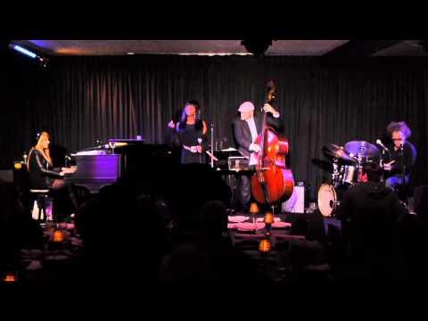 Sunnie Paxson Trio and Cynthia Calhoun - All of Me