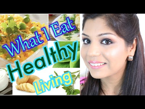 What I Eat to stay Fit & Healthy Living In a day | Weightloss Tips  | SuperPrincessjo