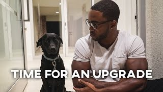 HER TIME TO GO | Time For An Upgrade | Unfinished Business Ep. 27
