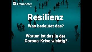 #resilienz - warum das konzept in der #corona-krise jetzt wichtig ist
