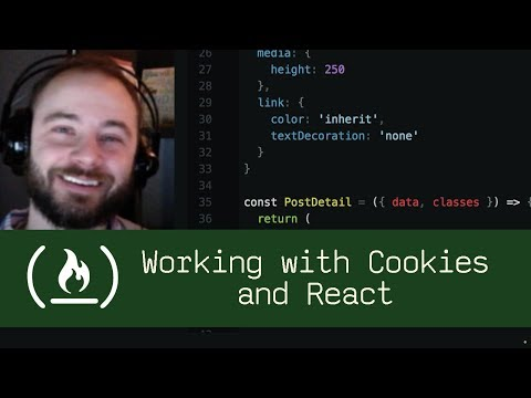 Working with LocalStorage and React (P1D44) - Live Coding with Jesse
