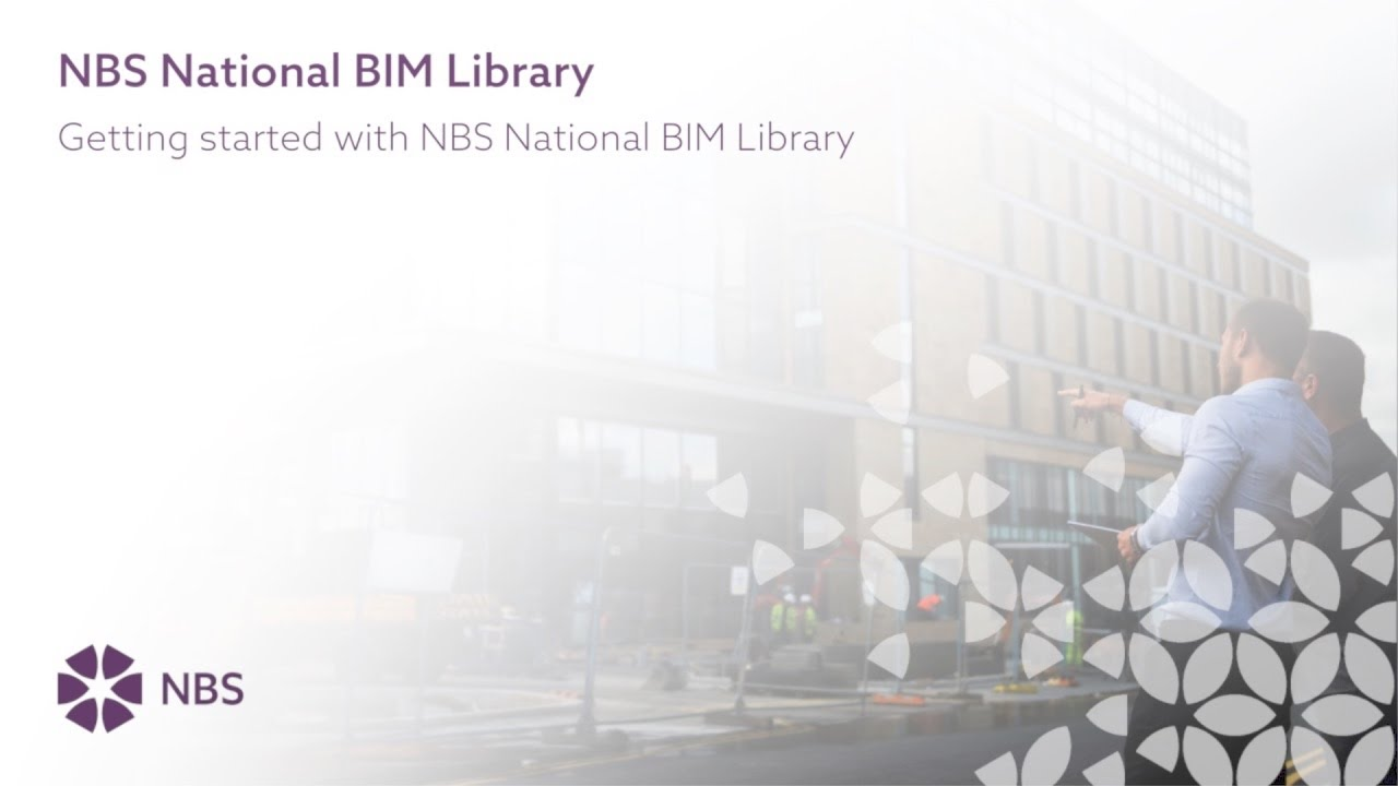 Find BIM Objects - NBS National BIM Library
