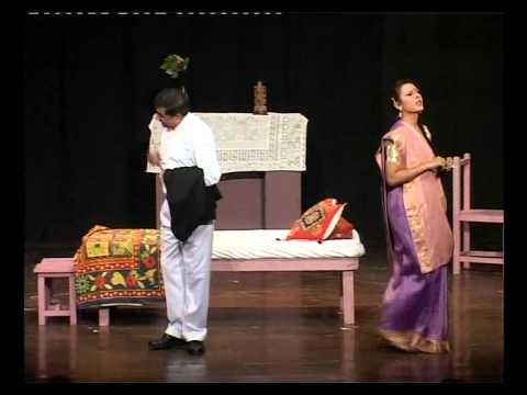 Hazaaron Khwahishen aisi Part 1 by DRAMATECH.avi