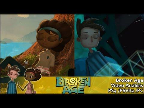 Broken Age | Análisis español GameProTV