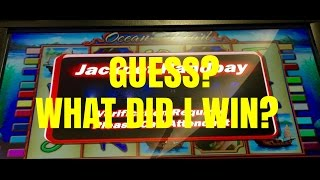 HANDPAY!  HIGH LIMIT FUN-OCEAN PEARL SLOT MACHINE BONUS!(HAND PAY! HIGH LIMIT FUN-OCEAN PEARL SLOT MACHINE BONUS at THE COSMOPOLITAN! Like Vegas Slot Videos by Dianaevoni on Facebook: ..., 2016-09-12T16:24:29.000Z)