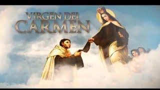 Virgen del Carmen (Nuestra Señora del Carmelo)