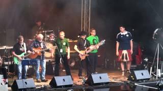 Irish Maiden - Carry me - Keltic Festival Schloss Hohenlimburg 2013