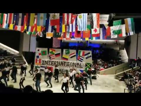 Yonkers High School Mexican Gala 2019