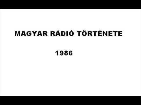 Magyar Rádió története