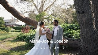 Marie-Joe & Joseph's Wedding Film