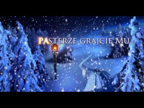 Pasterze mili - Kamila Wolska - YouTube