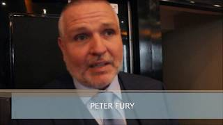 NEW; PETER FURY